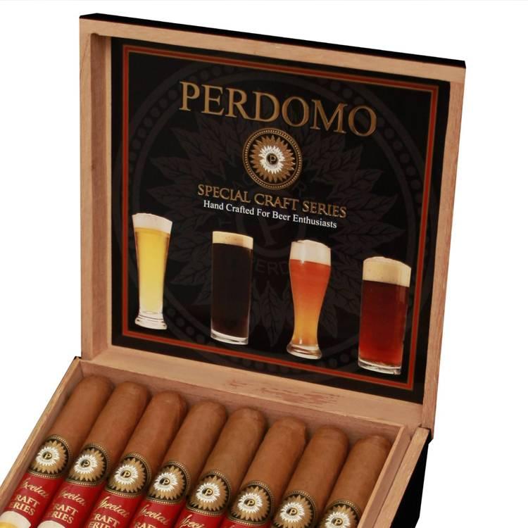 Perdomo Craft Series Cigars