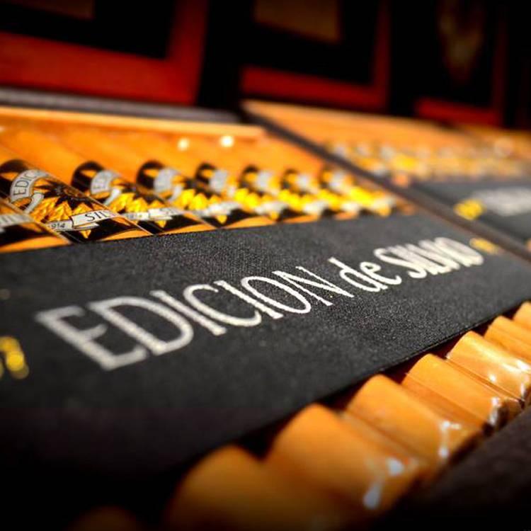 Perdomo Edicion de Silvio Cigars