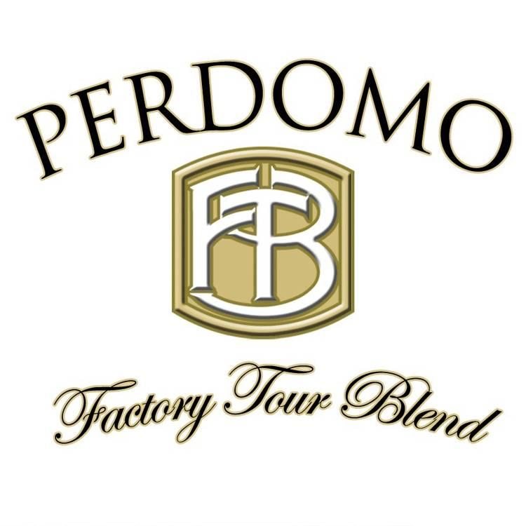Perdomo Factory Tour Cigars