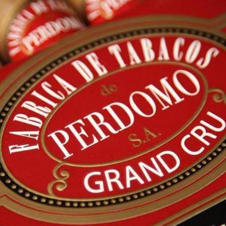 Perdomo Grand Cru 2006 Cigars