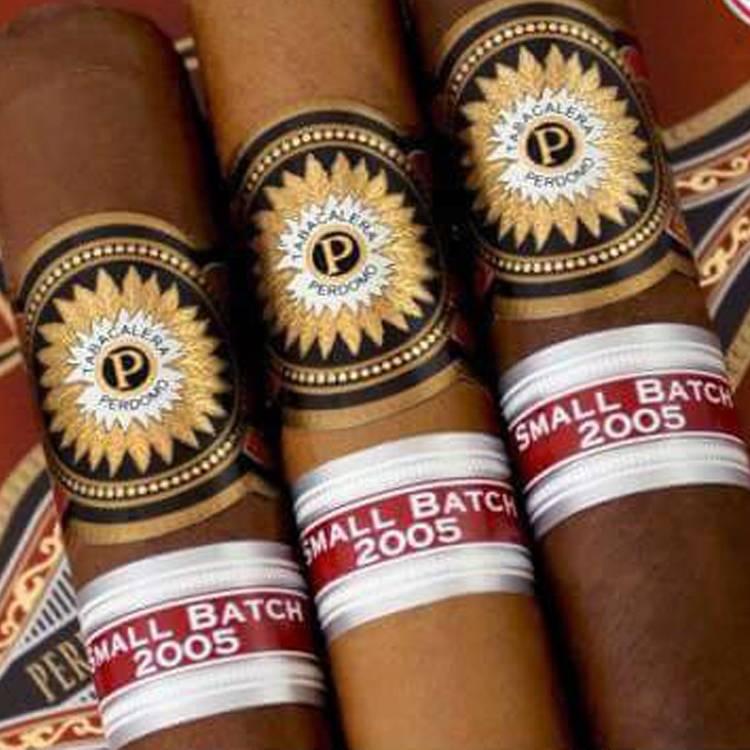 Perdomo Small Batch Cigars