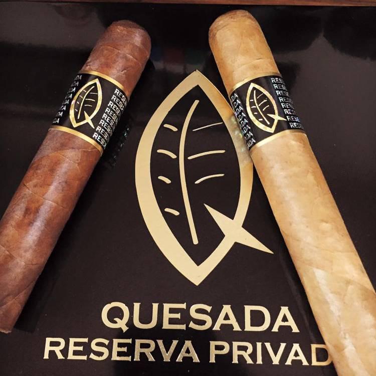 Quesada Reserva Privada Cigars
