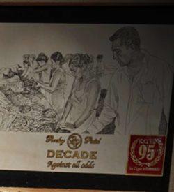 Rocky Patel Decade Toro