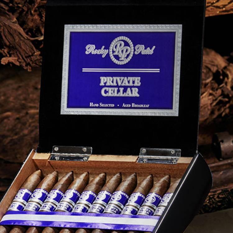 Rocky Patel Private Cellar Cigars