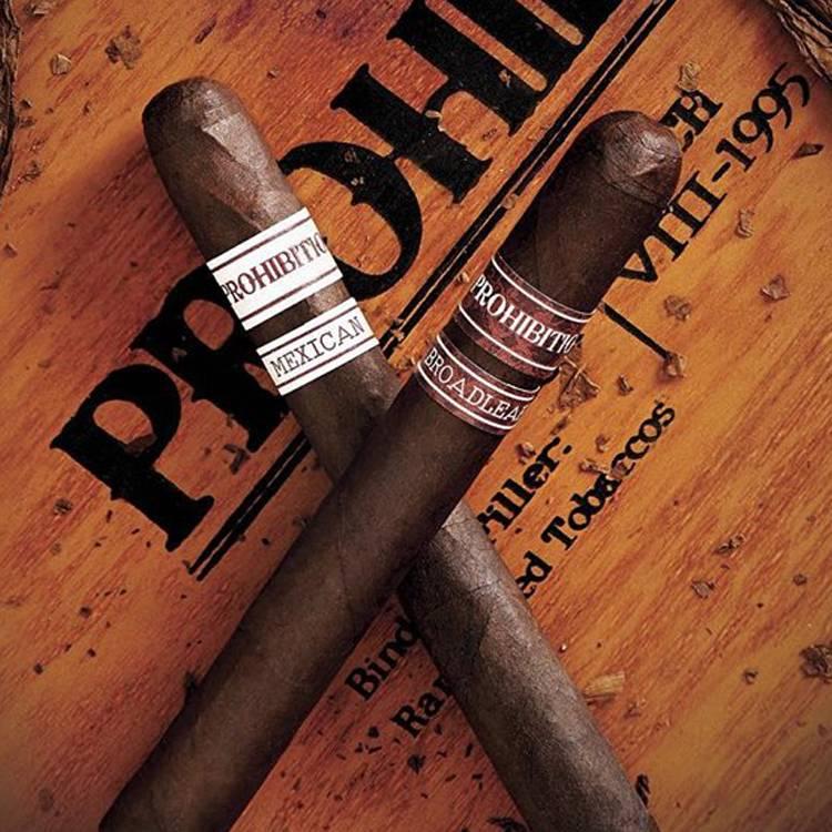 Rocky Patel Prohibition Cigars