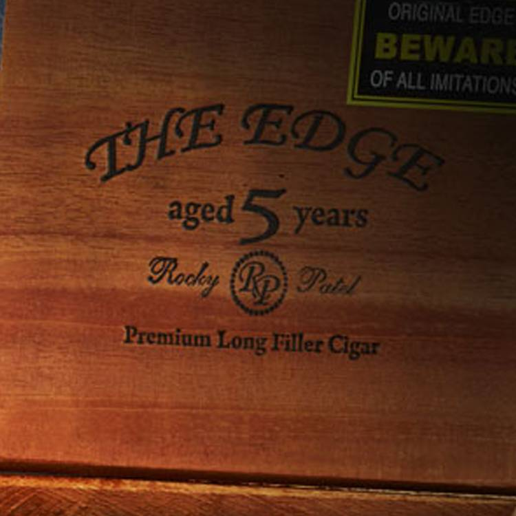 Rocky Patel The Edge Cigars