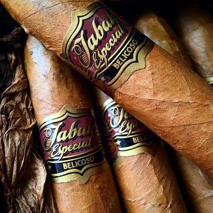 Tabak Especial Cigars