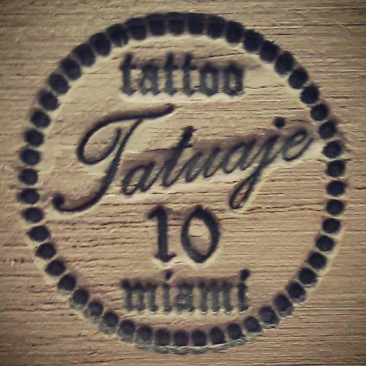 Tatuaje 10th Anniversary Cigars