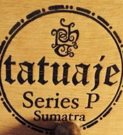 Tatuaje Series P Toro
