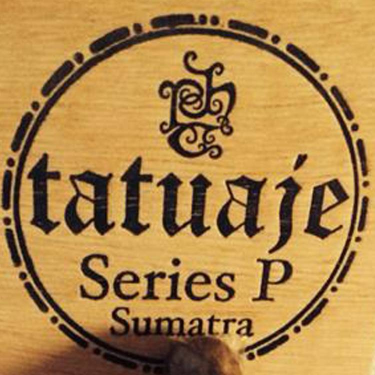 Tatuaje Series P Cigars