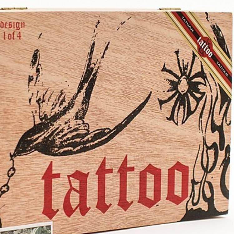 Tatuaje Tattoo Cigars