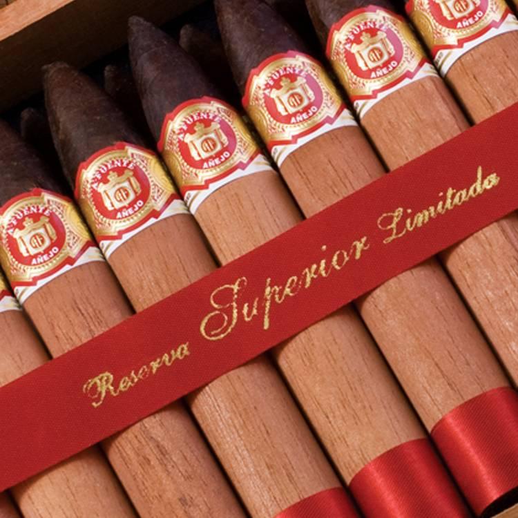 Arturo Fuente Anejo Cigars
