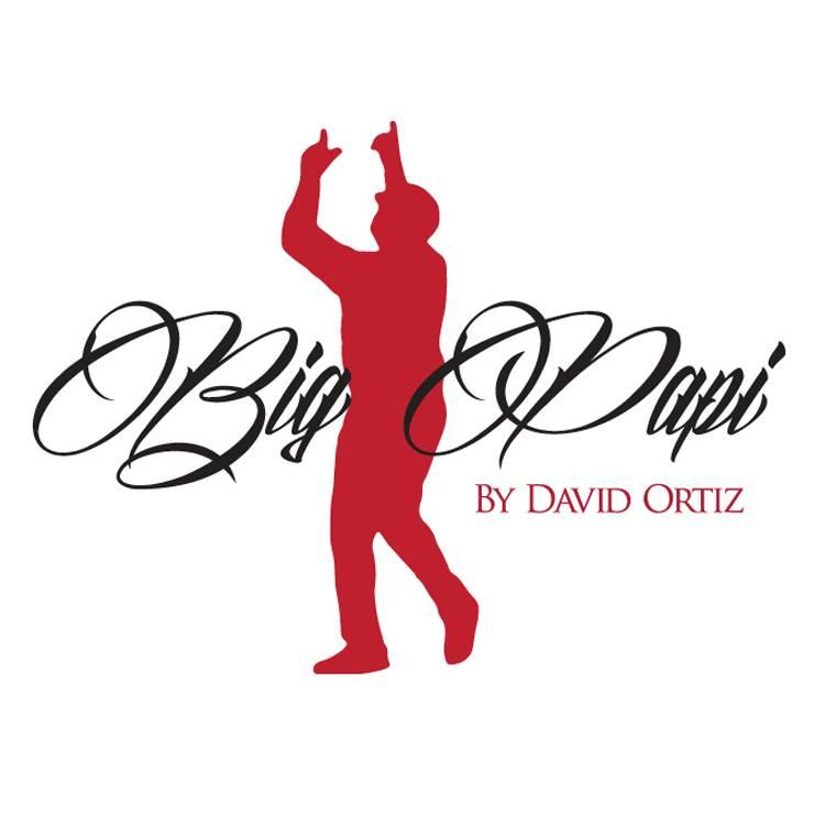 Big Papi by David Ortiz Toro