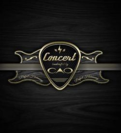CAO Concert Solo
