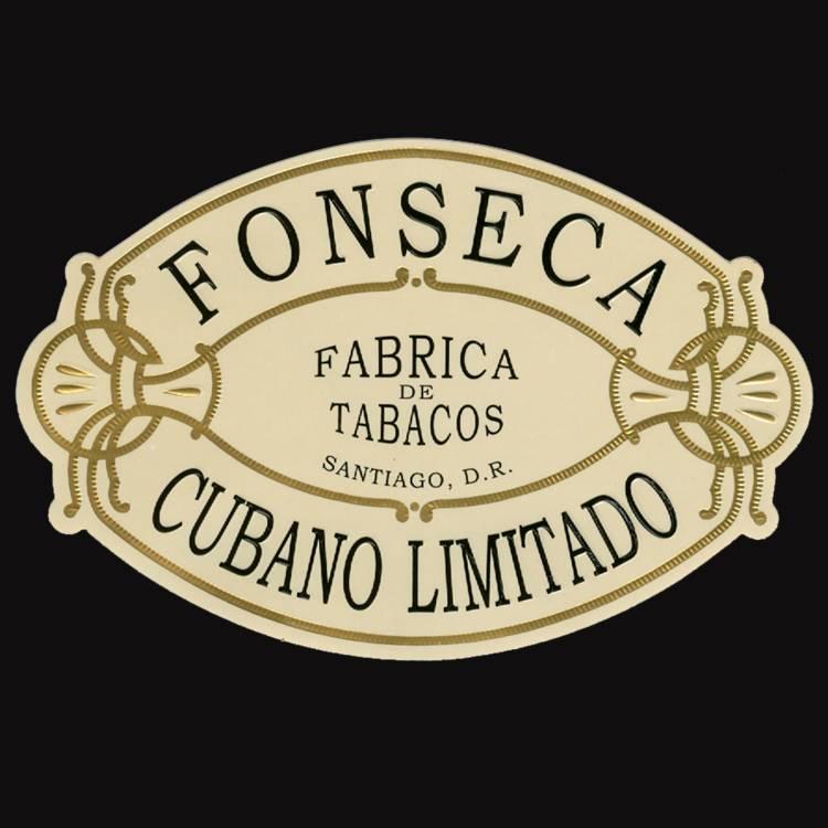 Fonseca Cubano Limitado Cigars