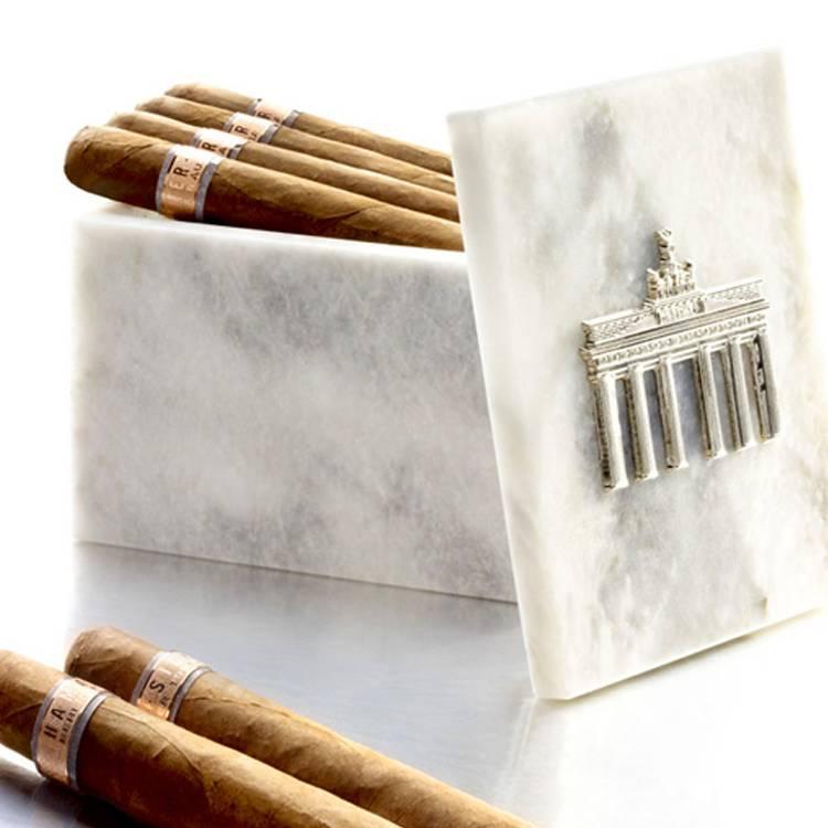 Hammer & Sickle Berlin Wall Cigars