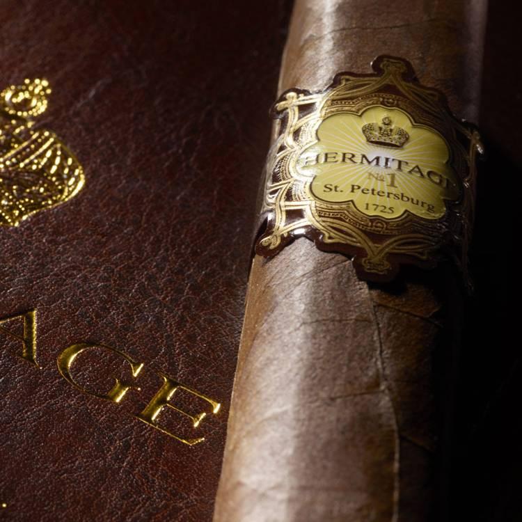 Hammer & Sickle Hermitage Cigars