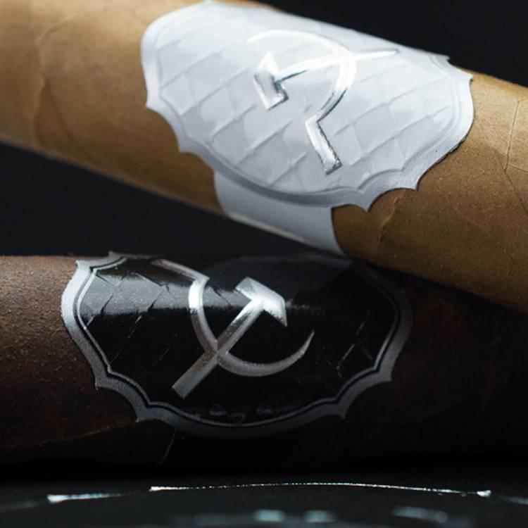 Hammer & Sickle Trademark Cigars