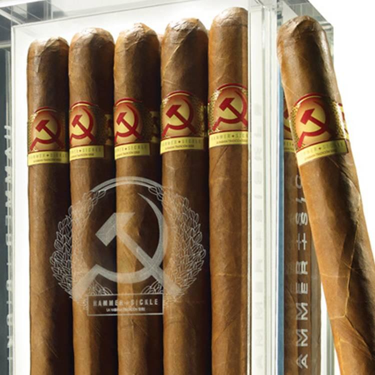 Hammer & Sickle Tradicion Cigars