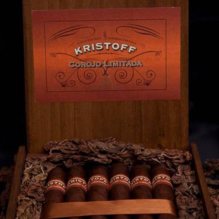 Kristoff Corojo Limitada Cigars
