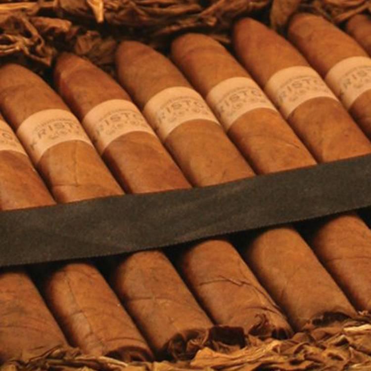 Kristoff Criollo Cigars