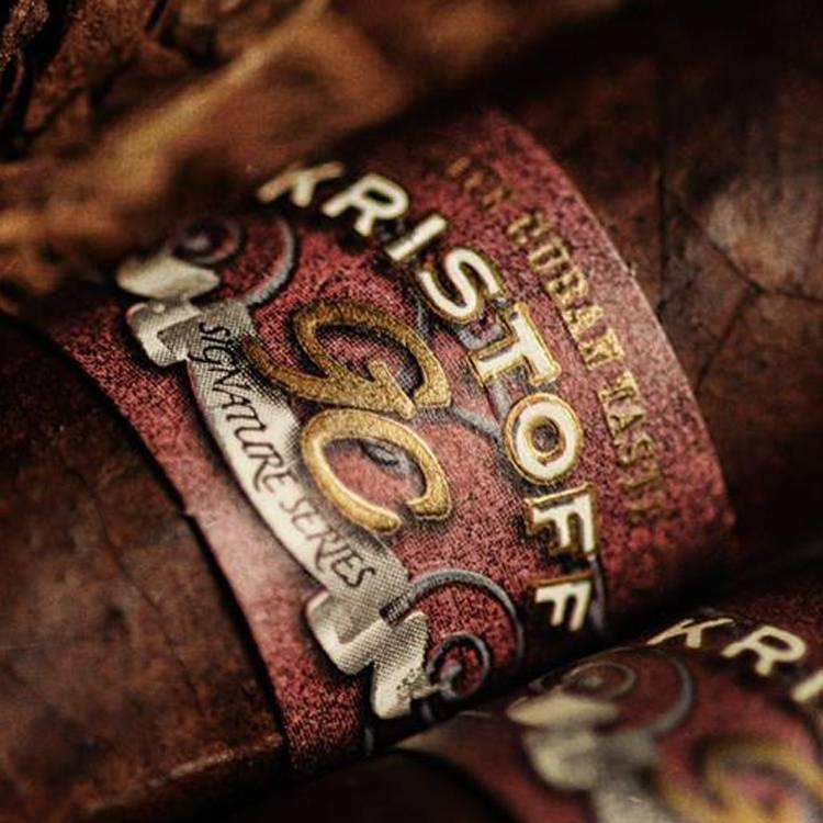 Kristoff GC Signature Series Cigars
