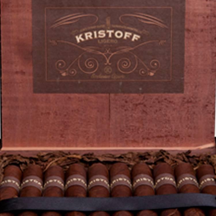 Kristoff Ligero Criollo Cigars