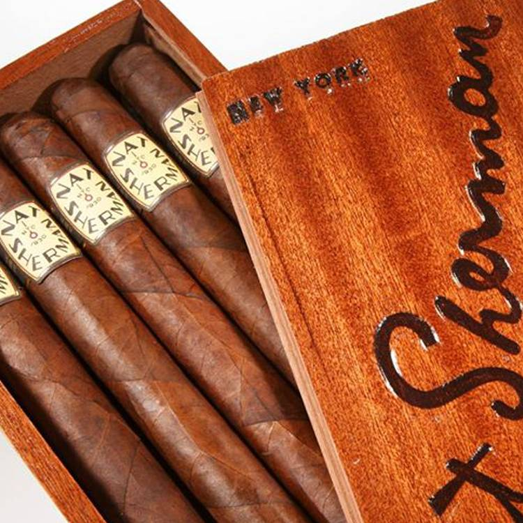 Nat Sherman Timeless Collection Dominican Cigars