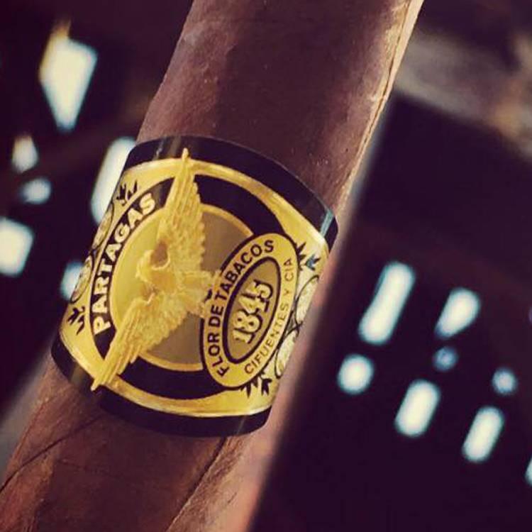 Partagas 1845 Cigars