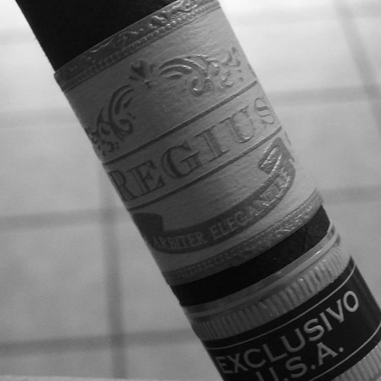 Regius Claro Cigars