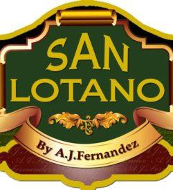 San Lotano Enclave Figurado