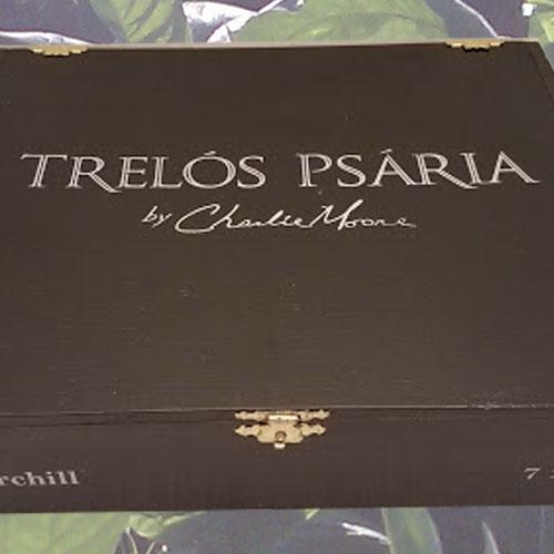 Trelos Psaria Cigars