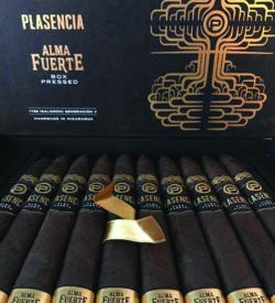 Plasencia Alma Fuerte Nestor IV