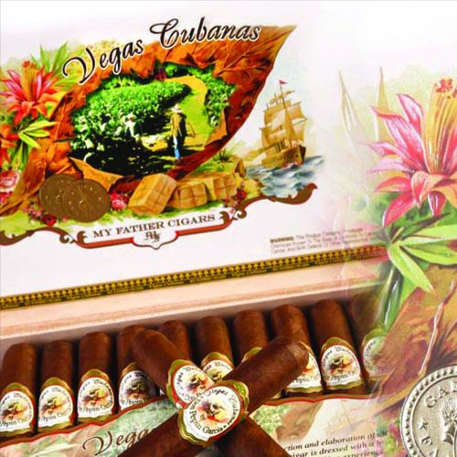 Vegas Cubanas Cigars