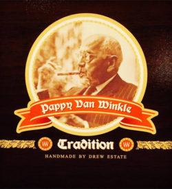 Pappy Van Winkle Tradition Robusto Grande