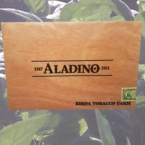 Aladino Cigars