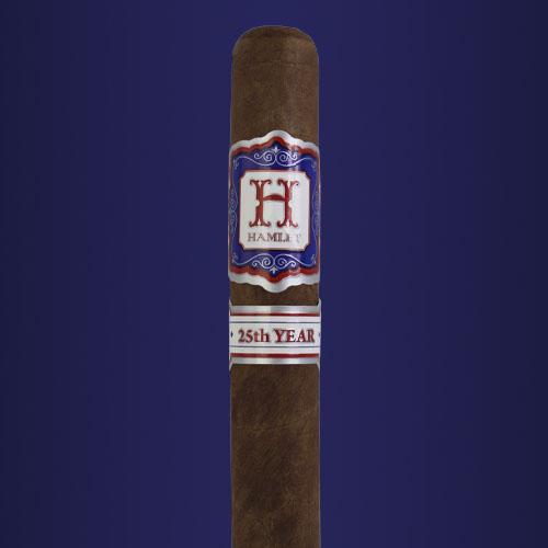 Rocky Patel Hamlet 25th Year Cigars