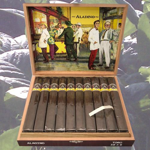 Aladino Maduro Cigars
