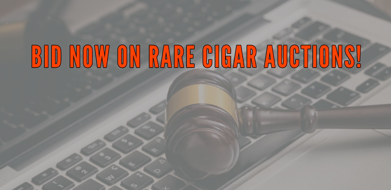 Cigar Auctions