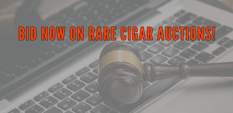 Cigar Auctions
