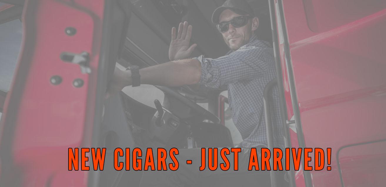 New Cigars