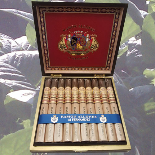 Ramon Allones Cigars